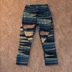 C&C Sunset leggings